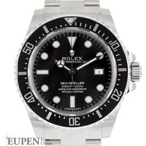 勞力士 (Rolex) Rolex Oyster Perpetual Sea-Dweller Ref. 116600