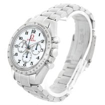 Omega Speedmaster Olympic Mens Watch 321.10.42.50.04.001 Box...