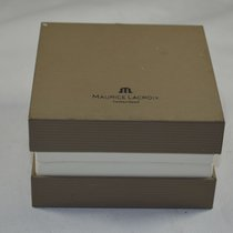 Maurice Lacroix Uhrenbox Watch Box Case Rar 10