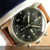 IWC Original IWC Flieger chronograph Fliegerchronograph with...