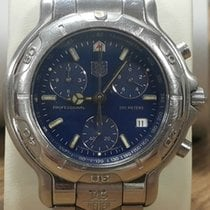 TAG Heuer Chronograph Professional Ref: CH 1111-0 -Men's...