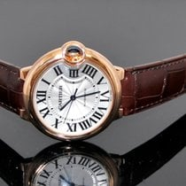 Cartier Ballon Bleu de Cartier in Rose Gold  W6900456