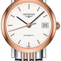 Longines Elegant Automatic 25.5mm L4.309.5.12.7