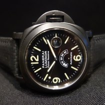 Panerai LUMINOR POWER RESERVE PVD Serial A