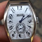 Tissot 1925 Limited limitata acciaio manuale steel manual