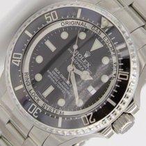 Rolex Sea Dweller / Deep Sea