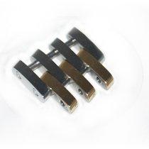 Breitling Navitimer Stahl/Rosegold Glied Link 17 mm