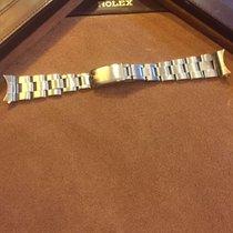 Rolex Brazalete Vintage 19mm