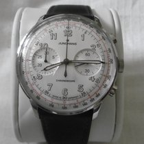 Junghans Meister Telemeter Automatik Chronograph