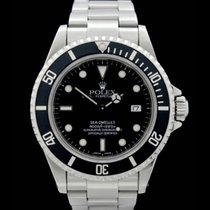 Ρολεξ (Rolex) Sea Dweller - Ref.: 16600 - Bj.: 2003 - AAW
