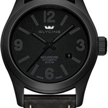 Glycine Incursore All Black Stealth 3874.999