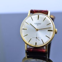 Longines Classic Gold Vintage