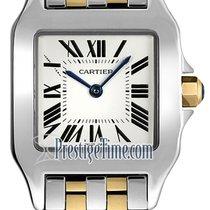 Cartier Santos Demoiselle - Small w25066z6