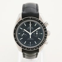 Omega Speedmaster Co-Axial B&P Omega Warranty 311.33.44.51...