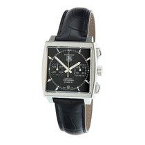 TAG Heuer Monaco Automatik Chronograph CAW2110.FC6177