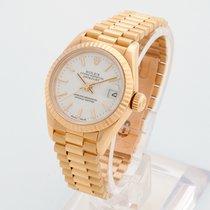 Ρολεξ (Rolex) Lady Datejust 79178 18k yellow gold with box...