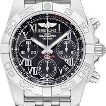 브라이틀링 (Breitling) Chronomat 41 Ab014012/bc04-378a