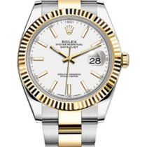 Rolex Datejust II NEW Ref. 126333