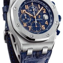 Audemars Piguet Royal Oak Offshore Pride of Argentina Titanium...