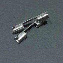 Zenith vintage steel end links ZC 18mm for defy models