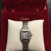 Cartier Panthere Two Tone