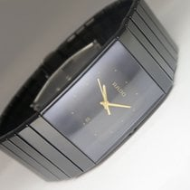 Rado DiaStar Ceramica Medium Ref. 111.0348.3 in Keramik