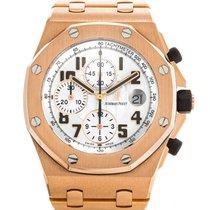 Audemars Piguet Watch Royal Oak Offshore 26170OR.OO.1000OR.01
