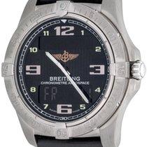 Breitling Aerospace Evo E7936210/BC27-1PRO3T