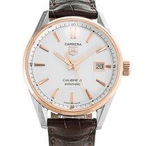 TAG Heuer Watch Carrera WAR215D.FC6181