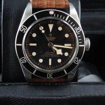 Tudor black bay acier 79230