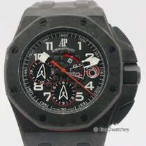 Audemars Piguet Royal Oak Offshore Alinghi Team Limited Edition