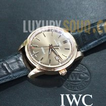 IWC Ingenieur Boutique Limited Edition 500 Pieces
