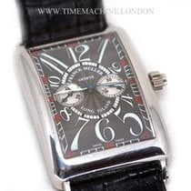 Franck Muller Long Island Platinum 1100MP