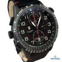 Victorinox Swiss Army Airboss Mach 9 Black Edition 241716