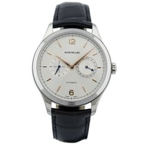 Montblanc Heritage Chronometrie Collection Twincounter Date