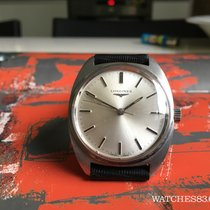 Longines Mechanical vintage watch Longines Cal. 6942
