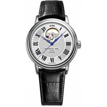 Raymond Weil Maestro Automatik Uhr 2827-STC-00659