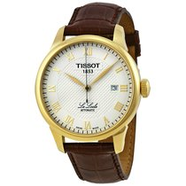 Tissot Men's T41541373 T-Classic Le Locle Automatique Watch