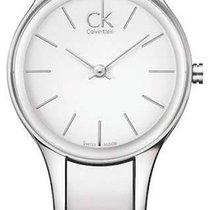 ck Calvin Klein simplicity Damenuhr K4323126