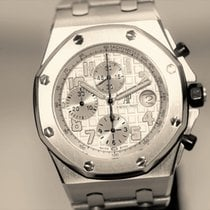 Audemars Piguet Royal Oak-Offshore