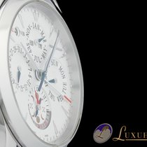 Jaeger-LeCoultre Master Grande Reveil Perpetual Calendar...