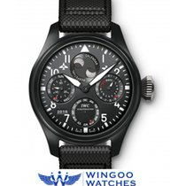 IWC - Big Pilot's Watch Top Gun Miramar