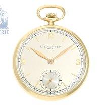 Patek Philippe Pocket watch: like new,  dress watch, prime...