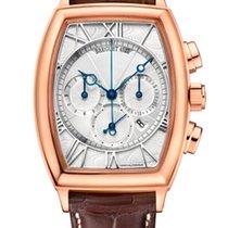 Breguet Brequet Héritage 5400 18K Rose Gold Men's Watch