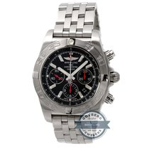 百年靈 (Breitling) Chronomat 01 Limited Edition AB011110/BA50