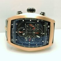 Cvstos Men's CVCRTNRGSV Challenge Chrono Rose Gold 41mm...