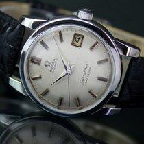 歐米茄 (Omega) Seamaster Calendar Automatic Date Steel Mens Watch