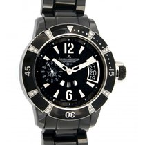 Jaeger-LeCoultre Diving Lady Master Compressor Gmt Q189cc70...