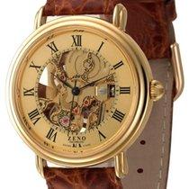 Zeno-Watch Basel -Watch Herrenuhr - Nameless Skeleton -...