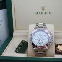 Rolex Daytona Chronograph 116520  Z-Serie B-P